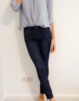 Louis Vuitton slim skinny denim jeans