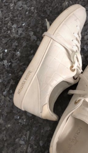 Louis Vuitton Sneaker Frontrow