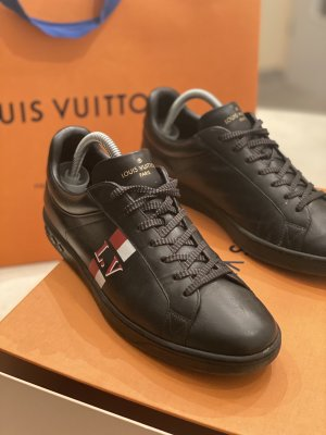 Louis Vuitton sneakers 40,5