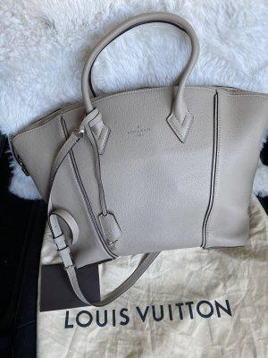 Louis Vuitton Mobile Phone Case silver-colored