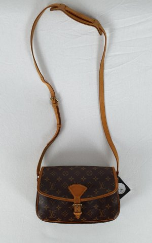 Louis Vuitton Sologne aus Canvas 10293