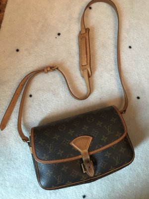 Louis Vuitton Crossbody bag multicolored