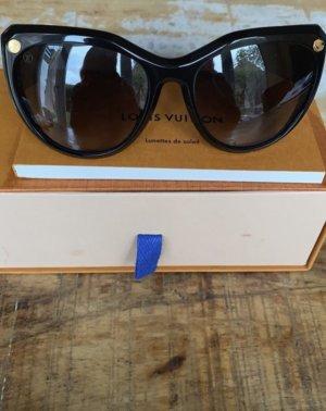 Louis Vuitton Butterfly Glasses black acetate