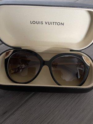 Louis Vuitton Bril lichtbruin-bruin