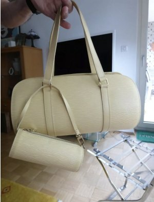 Louis Vuitton Handbag pale yellow