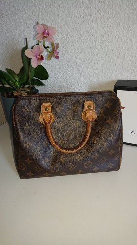 Louis Vuitton Speedy 25 Vintage
