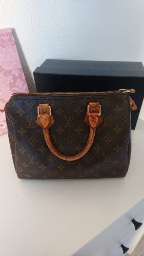 Louis Vuitton Speedy 25 Vintage
