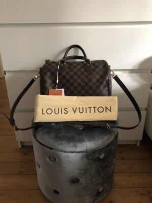 Louis Vuitton Speedy 30 Bandouliere Crossbody
