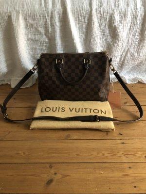 Louis Vuitton Speedy 30 Bandouliere Tasche Handtasche Crossbody