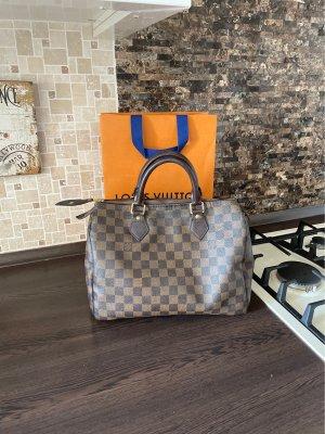 Louis Vuitton Handtas veelkleurig