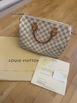 Louis Vuitton Speedy 30 Damier Azu