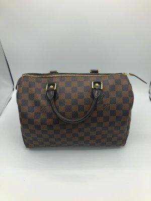 Louis Vuitton Speedy 30 damier eben