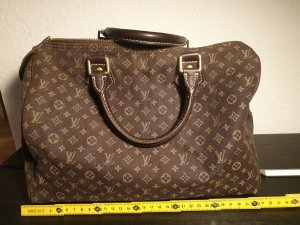 Louis Vuitton Speedy 30 Mini Lin