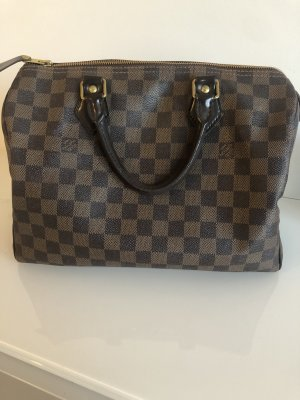 "Louis Vuitton Speedy""30 mit Schloß"