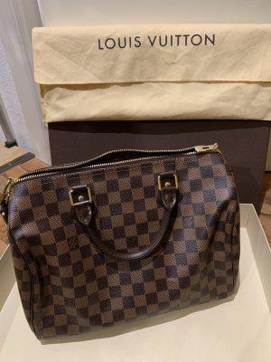 Louis Vuitton Speedy 30 neuwertig mit Rechnung