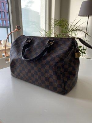 Louis Vuitton Speedy 30 Schachbrettmuster