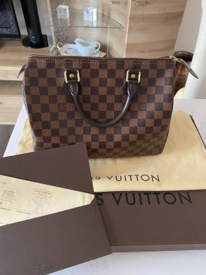 Louis Vuitton Speedy 30  Tasche