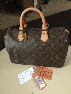 Louis Vuitton Speedy 30 Vintage