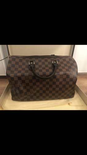 Louis Vuitton Bowling Bag multicolored