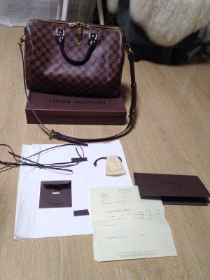 Louis Vuitton Speedy 35 Damier Tasche