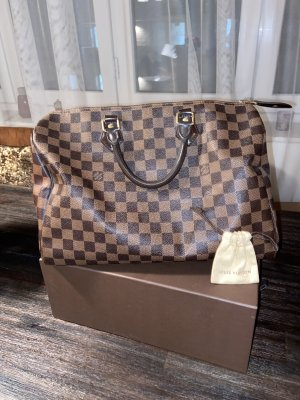 Louis Vuitton speedy 35 Damir