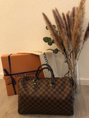 Louis Vuitton Speedy 35 Fullset inkl. Rechnung LV Handtasche