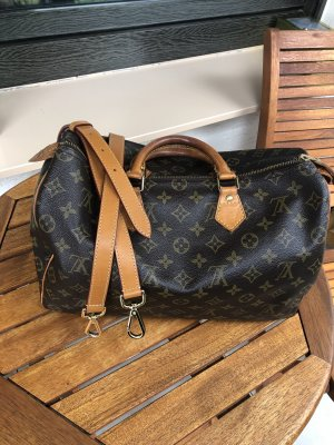 Louis Vuitton Speedy 35 mit Schulterriemen