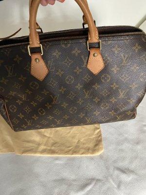 Louis Vuitton speedy 35 mit Staubbeutel, Rechnung & Einlegeboden