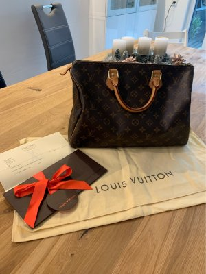 Louis Vuitton Speedy 35 **reserviert**