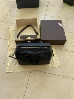 Louis Vuitton Speedy Band 30 M Emp