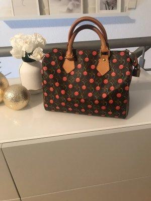 Louis Vuitton Speedy Cerises *limitiertes modell*