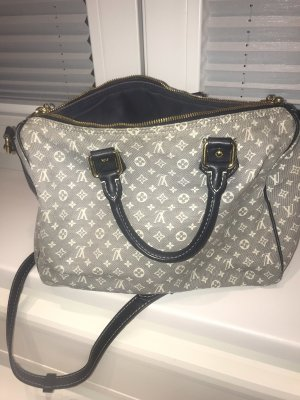 Louis Vuitton Speedy Denim Bandouliere