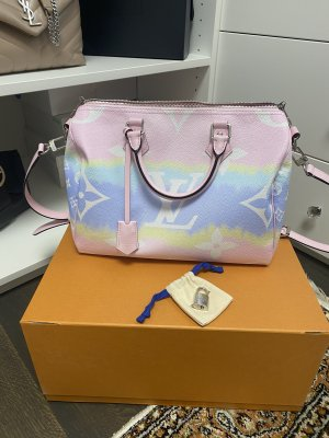 Louis Vuitton Speedy Limited
