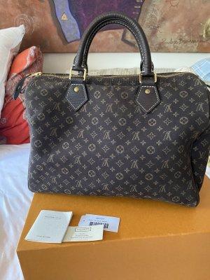 Louis Vuitton Speedy Mini Lin wie neu