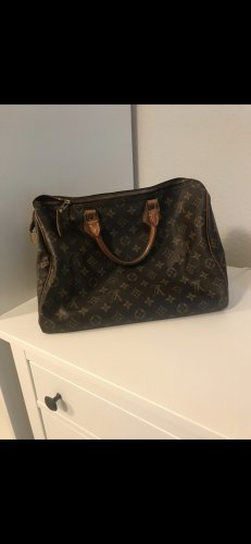 Louis Vuitton Speedy Monogram