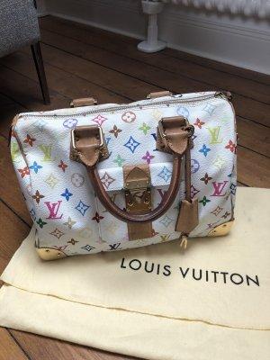 Louis Vuitton Speedy Monogram Multicolor