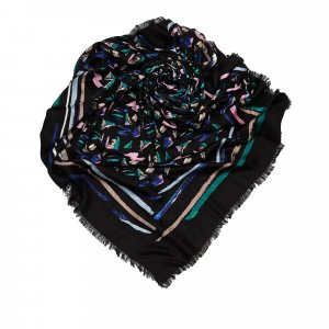 Louis Vuitton Splash Scarf