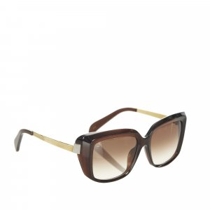 Louis Vuitton Gafas de sol negro