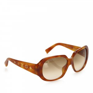 Louis Vuitton Square Tinted Sunglasses