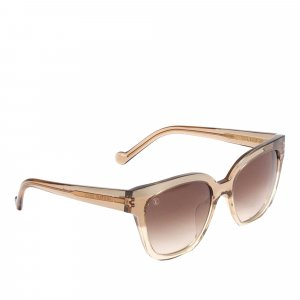 Louis Vuitton Square Tinted Sunglasses