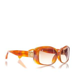 Louis Vuitton Gafas de sol marrón