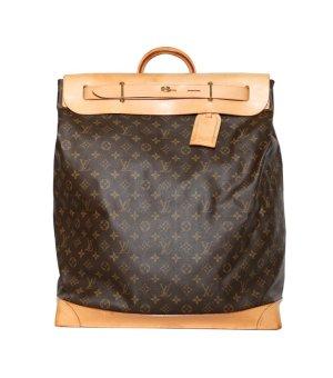 Louis Vuitton Steamer