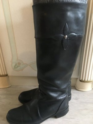Louis Vuitton Stiefel