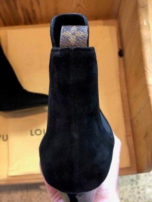 Louis Vuitton Stiefelette