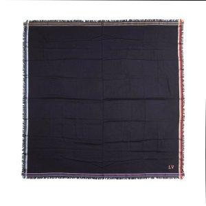 Louis Vuitton Stole Wool Scarf