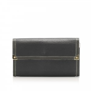 Louis Vuitton Suhali Porte Tresor International Wallet