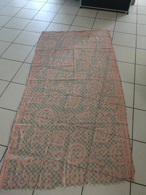 Louis Vuitton Tahitienne Stola Schal Tuch