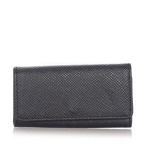 Louis Vuitton Taiga 6 Key Holder