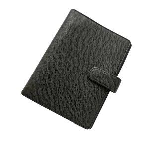 Louis Vuitton Mini sac noir cuir