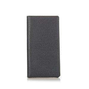 Louis Vuitton Portafogli nero Pelle